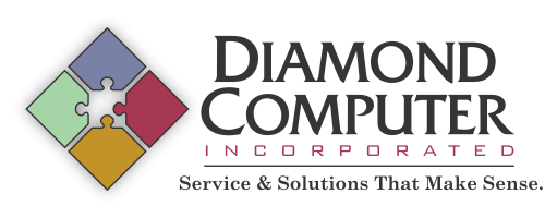 Diamond Computer Incorporated
